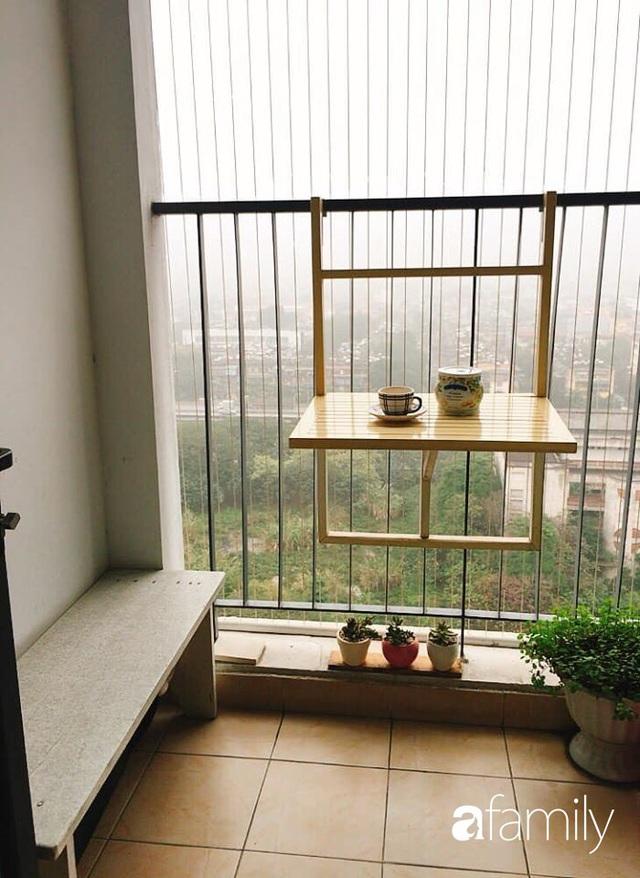 Học lỏm cách sắp xếp nhà gọn đẹp, ngăn nắp của mẹ đảm tại Hà Nội, đảm bảo ai nhìn một lần cũng thích mê - Ảnh 9.