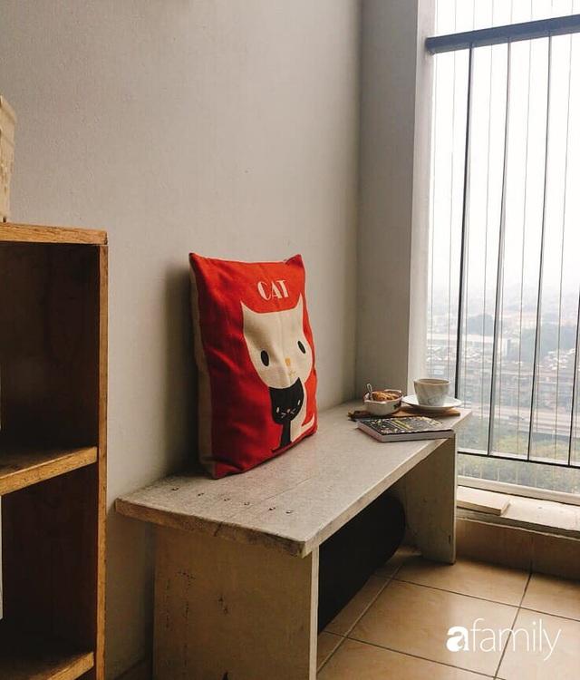 Học lỏm cách sắp xếp nhà gọn đẹp, ngăn nắp của mẹ đảm tại Hà Nội, đảm bảo ai nhìn một lần cũng thích mê - Ảnh 10.
