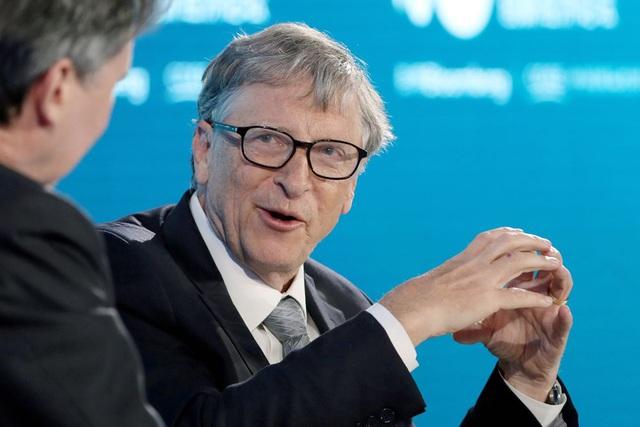 Bill Gates, Jack Ma và những doanh nhân khác phản ứng ra sao trước đại dịch Covid-19? - Ảnh 1.