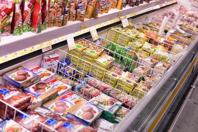 Vì sao thực phẩm đông lạnh và đồ hộp không phải lựa chọn tốt để tích trữ trong mùa dịch Covid-19? - Ảnh 1.