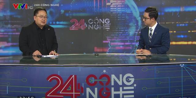 Ông Hoàng Nam Tiến chia sẻ kinh nghiệm làm việc online của FPT thời dịch: 5 giải pháp đồng bộ, chia tách văn phòng, quan trọng nhất là văn hóa công ty - Ảnh 1.