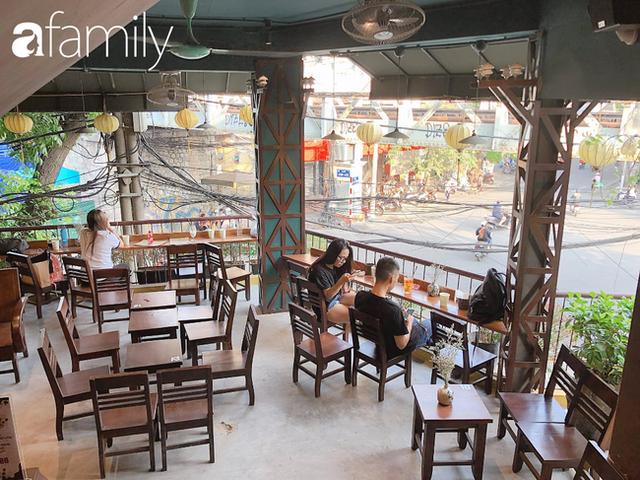 Cafe Việt lại được vinh danh trên CNN không chỉ về chất lượng mà còn vì người Việt tạo được phong cách sống độc tôn, sự thật chúng ta đã làm điều đó như thế nào? - Ảnh 5.