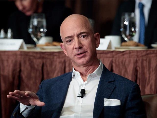 15 sự thật ít biết về Amazon - Ảnh 9.