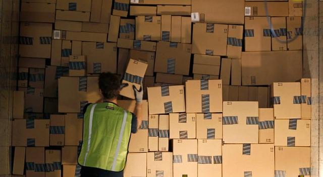 15 sự thật ít biết về Amazon - Ảnh 12.