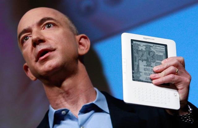 15 sự thật ít biết về Amazon - Ảnh 13.
