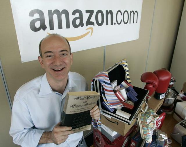 15 sự thật ít biết về Amazon - Ảnh 7.