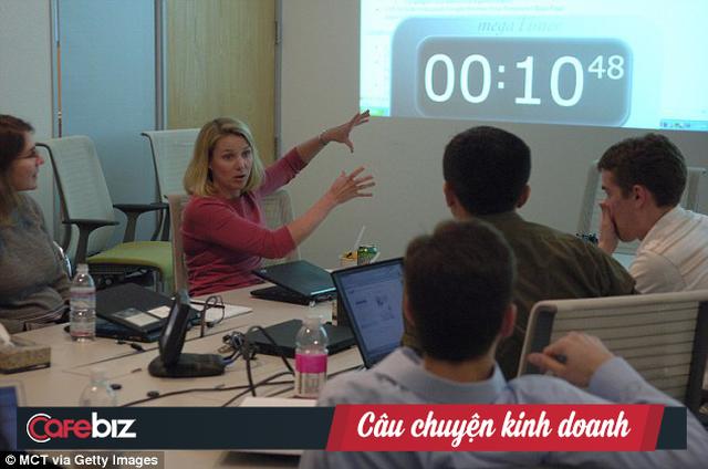 Cách Google tổ chức các cuộc họp hiệu quả: Không cần thiết thì đừng họp, mỗi cuộc họp không quá 15 phút - Ảnh 1.