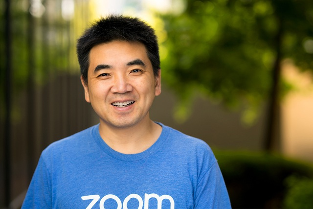 """Ứng dụng họp online Zoom: Cổ phiếu tăng phi mã giữa thời dịch, lượt dùng tăng 70% nhưng bị học sinh Việt đánh giá 1 sao vì """"đánh mất kỳ nghỉ của em"""" - Ảnh 1."""