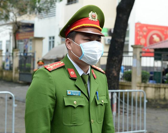 Cận cảnh khu cách ly tập trung có sức chứa 4000 người ở Hà Nội - Ảnh 3.