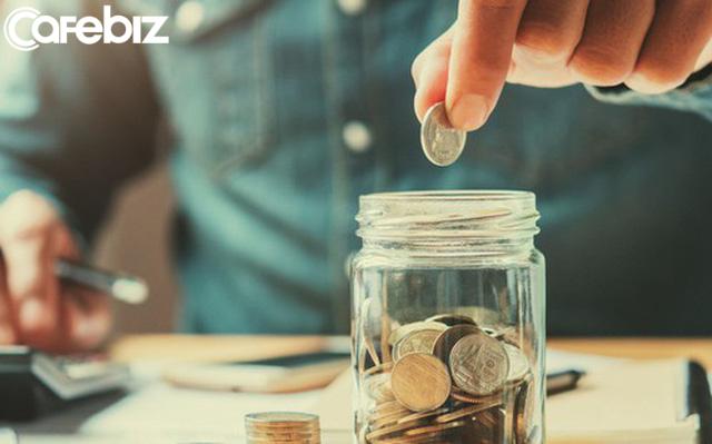 Tự giác tiết kiệm tiền là bản lĩnh của người thành công: Có mục tiêu nhưng không tự giác đồng nghĩa thất bại! - Ảnh 2.