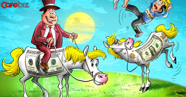Làm ăn buôn bán sinh nhiều lời là một môn học: Người giàu thường đạt điểm tuyệt đối ở môn học này! - Ảnh 2.