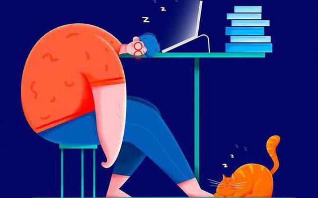 Tự giác kỉ luật có khó không? Làm được 5 điểm đơn giản dù lười biếng tới mấy cũng có thể trở thành người kỉ luật