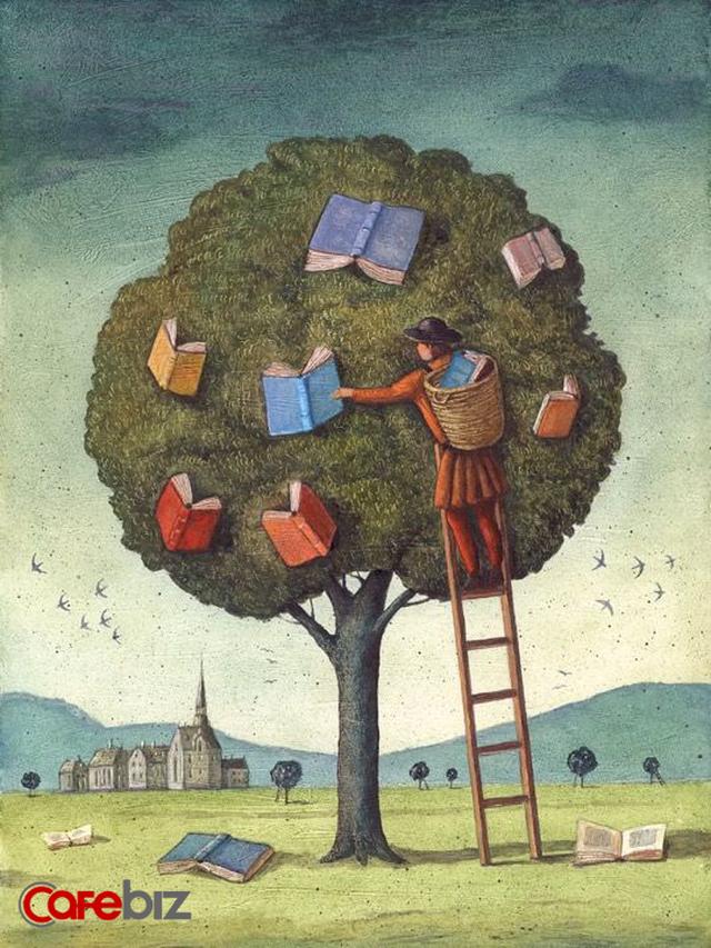 Đọc sách khó, đọc người còn khó hơn: Sách hay có thể thay đổi cốt tướng, bạn tốt có thể thay đổi tiền đồ!  - Ảnh 2.