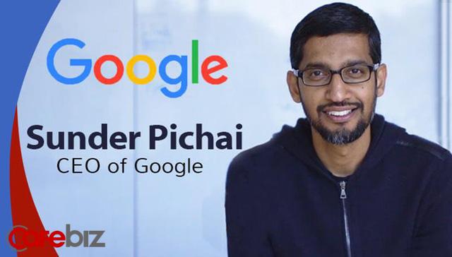Chính câu trả lời xuất sắc này đã giúp Sundar Pichai được nhận vào Google 15 năm trước - Ảnh 1.