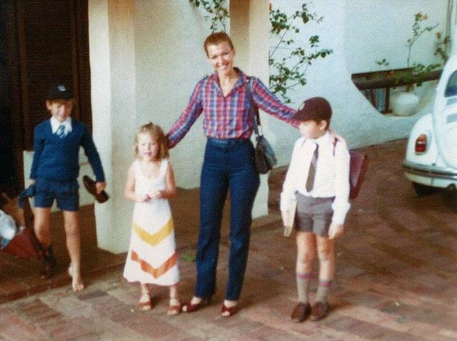 Muốn nuôi dạy những đứa con thành công, hãy làm như mẹ của Elon Musk - Ảnh 3.