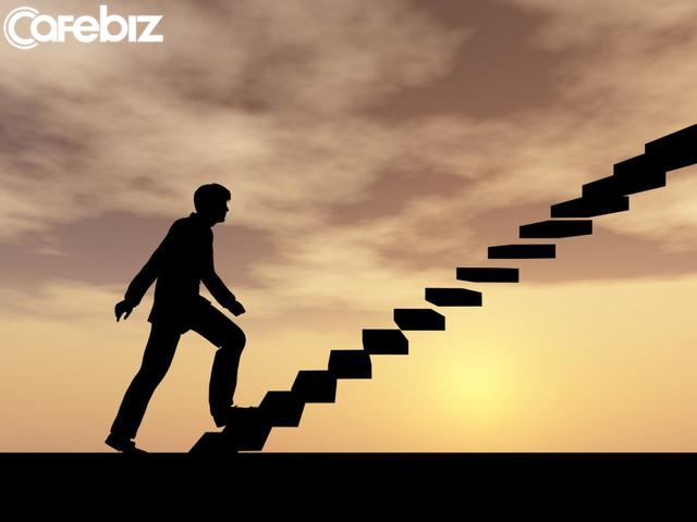 '. Kịch bản thành công của người khác sẽ không mang đến cho bạn cuộc sống mà mình mơ tưởng .'