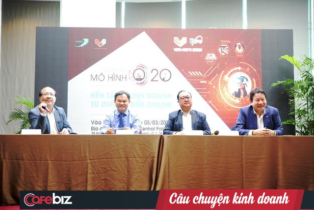 Đại dịch Covid -19, thời cơ đột phá của công tác chuyển đổi số trong ngành gỗ - nội thất Việt Nam: HAWA bắt đầu triển khai mạnh mẽ các mô hình bán hàng online cũng như cách quản lý doanh nghiệp hiện đại - Ảnh 2.