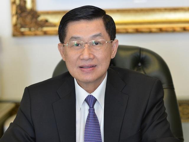 Ông Johnathan Hạnh Nguyễn: Gia đình lên phương án đưa con về nước vì tin tưởng vào y tế, đội ngũ bác sĩ Việt Nam - Ảnh 1.