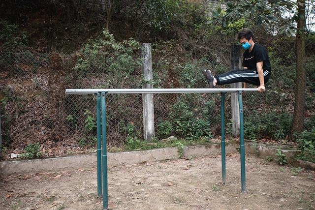 Người Việt giữa tâm dịch tại Ý: Người khổ sở vì không thể xuất cảnh, người thở phào vì được về nước cách ly - Ảnh 10.