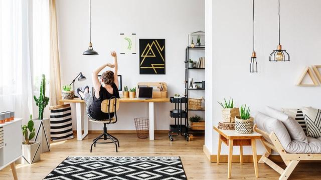Muốn tối ưu hóa năng suất khi làm việc tại nhà mùa dịch, hãy áp dụng 4 cách làm sau - Ảnh 3.