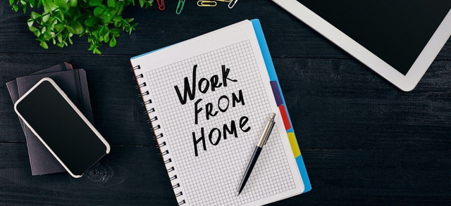 Muốn tối ưu hóa năng suất khi làm việc tại nhà mùa dịch, hãy áp dụng 4 cách làm sau - Ảnh 1.