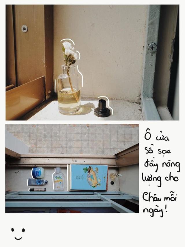 Fashionista Châu Bùi: Chống dịch Covid-19 tại nhà chính là thay đổi thái độ sống và học thói quen mới như tập thể dục, sống chậm lại, đọc sách... - Ảnh 4.