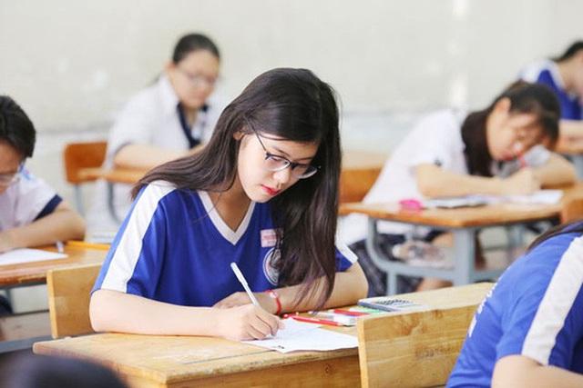 Đề thi THPT quốc gia 2020 giảm độ khó  - Ảnh 1.