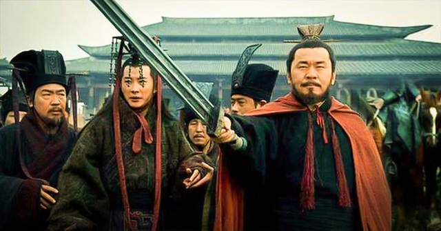 Tam quốc diễn nghĩa: Nắm cả triều đình trong tay, tại sao Tào Tháo không lên ngôi hoàng đế? - Ảnh 2.