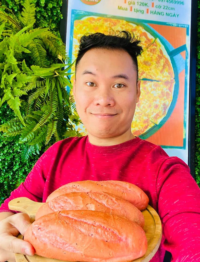 Ông chủ chuỗi Pizza ở Hà Nội: Trong thời dịch, chìa khóa nằm ở cải tiến và marketing, CEO đi bán hàng là chuyện bình thường, đừng sĩ diện! - Ảnh 2.