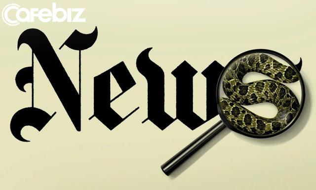 Để sống sót trong thời đại thông tin: Nhớ kĩ 4 dấu hiệu vàng để nhận biết tin giả, tin thật - Ảnh 1.