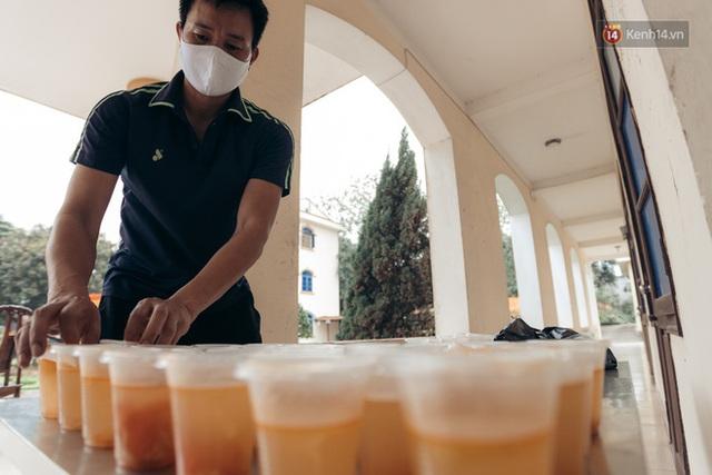 Những chú bộ đội, nhân viên y tế qua ống kính một du học sinh đang cách ly ở Bắc Ninh: Thật hạnh phúc khi được ở đây! - Ảnh 13.