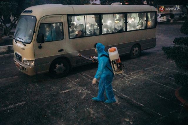 Những chú bộ đội, nhân viên y tế qua ống kính một du học sinh đang cách ly ở Bắc Ninh: Thật hạnh phúc khi được ở đây! - Ảnh 17.