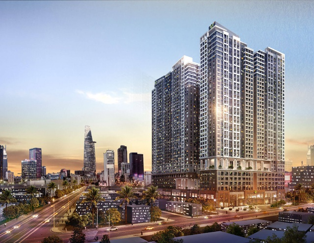 Điểm mặt các dự án trọng điểm của Novaland năm 2020: Có tới 4 dự án biệt thự nghỉ dưỡng, lớn nhất là NovaWorld Phan Thiết quy mô gần 1.000ha - Ảnh 1.