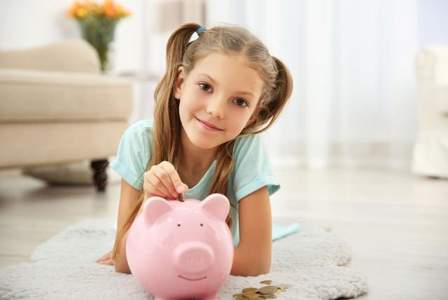 Cẩm nang dạy con về tiền bạc để giúp con thành công và hạnh phúc, bất cứ bậc phụ huynh nào cũng nên áp dụng! (P.16) - Ảnh 3.