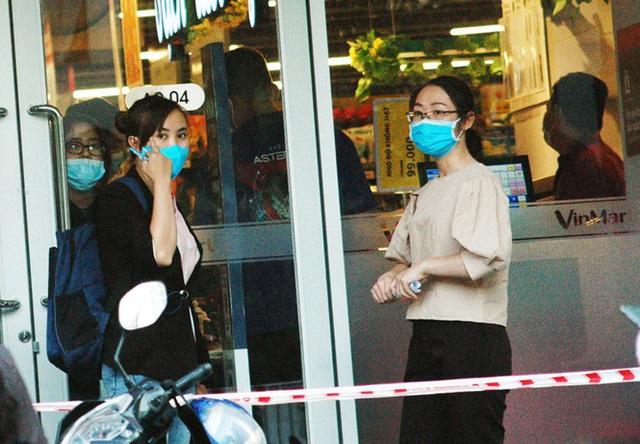 TPHCM phong tỏa 2 chung cư cao cấp vì các ca lây nhiễm từ quán bar Buddha - Ảnh 4.