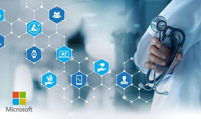 Microsoft mạnh tay chi cho ứng dụng AI trong y tế, thúc đẩy mục tiêu tiết kiệm cho các nền kinh tế hơn 150 tỷ USD vào năm 2025 - Ảnh 1.