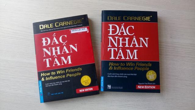 First News, Alpha Books vạch trần 45 fanpage chuyên bán sách giả ở Việt Nam: Có cuốn sách lấy lợi nhuận để mổ tim miễn phí cho trẻ em nghèo nhưng bị tới 5 nơi in lậu, làm giả - Ảnh 2.