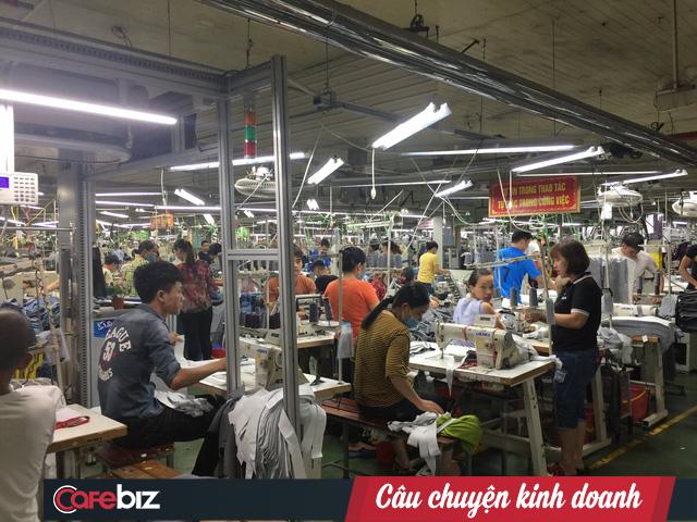 Đi tìm nhà cung cấp để thay thế đối tác Trung Quốc trong mùa đại dịch Corona – 'bài toán' vẫn chưa có lời giải thỏa đáng từ nhiều doanh nghiệp Việt Nam - Ảnh 4.