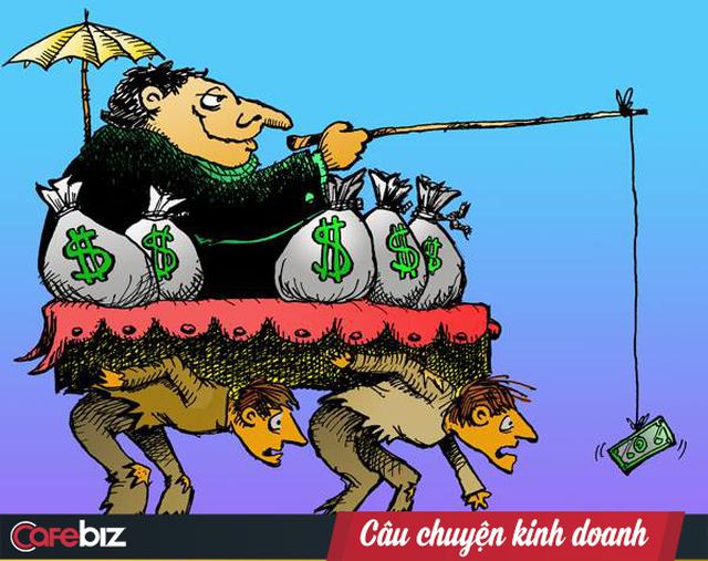 Hiểu đúng về thu nhập thụ động: Có thật sự thụ động, làm ít hưởng nhiều? (P.10) - Ảnh 2.