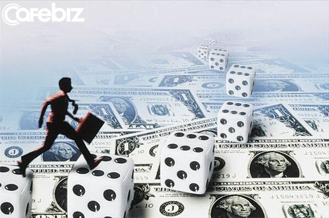 '. Hai thái cực của tự do tài chính: Người nghèo mắc bệnh SĨ còn người giàu mắc bệnh THAM .'