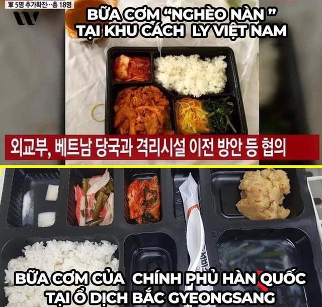 Nhà đài Hàn Quốc chính thức lên tiếng về vụ 20 du khách chê bánh mỳ Việt Nam: Chúng tôi chỉ định truyền đạt nguyên xi lập trường của những cá nhân bị cách ly... - Ảnh 1.