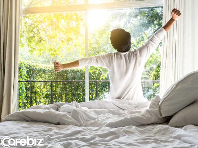 Kiên trì dậy sớm từ 5 giờ sáng, cuộc sống của tôi đã thay đổi ngoạn mục: Thói quen thành công này cần kỷ luật khắt khe, nhưng rất đáng!  - Ảnh 4.