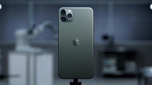 4 bí quyết thông minh của Apple giúp iPhone 11 thống trị trên thị trường smartphone - Ảnh 1.