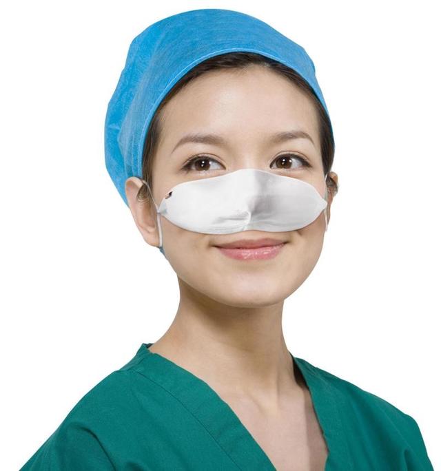 Khẩu trang bảo vệ mũi ngay cả khi ăn uống: Vũ khí thượng thừa của các y bác sĩ Vũ Hán để chiến đấu với dịch virus corona - Ảnh 3.