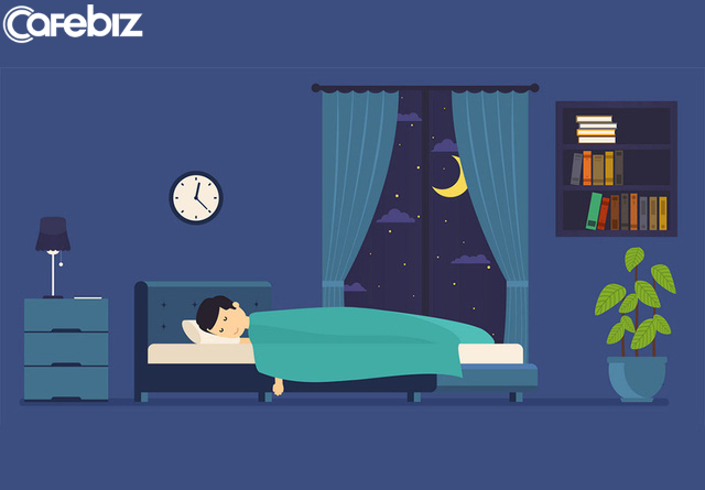 Mấy giờ đi ngủ sẽ tốt nhất cho sống lâu? Mấy giờ ngủ dậy mới tốt nhất cho sức khỏe? - Ảnh 2.