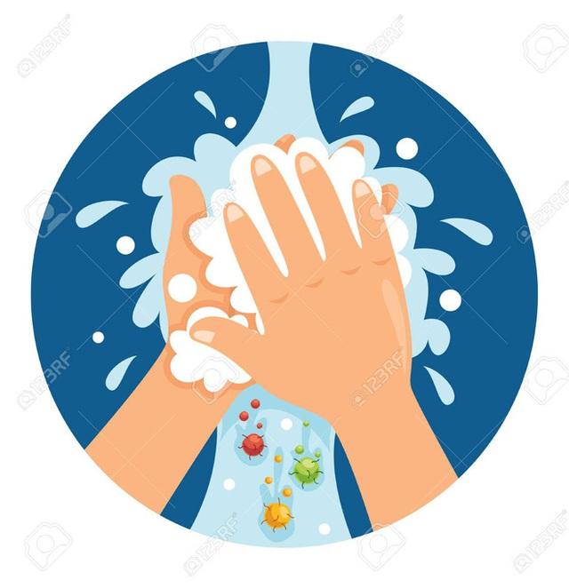 Virus SARS-CoV-2 dính vào đâu ở môi trường xung quanh người nhiễm bệnh: Chứng minh được các mẫu không khí ÂM TÍNH - Ảnh 3.