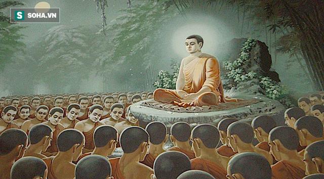 Đức Phật hỏi Đời người dài bao lâu, câu trả lời của 1 môn đồ khiến nhiều người giật mình - Ảnh 1.