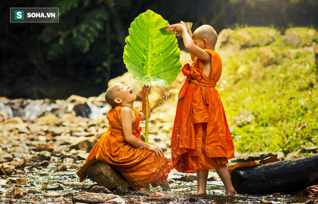Đức Phật hỏi Đời người dài bao lâu, câu trả lời của 1 môn đồ khiến nhiều người giật mình - Ảnh 2.