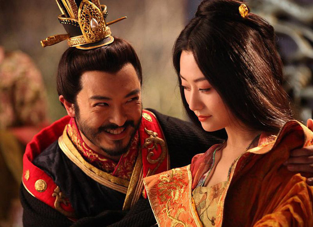 Chuyện bên trong vương triều tồn tại 28 năm trong lịch sử Trung Hoa: Cung nữ không được phép mặc y phục và bị rút xương làm thành đàn tì bà - Ảnh 1.