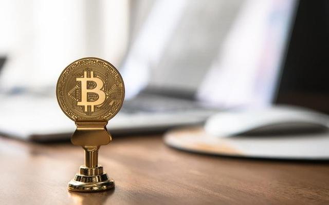 Gia Bitcoin do sap, 40 ty USD 'boc hoi'